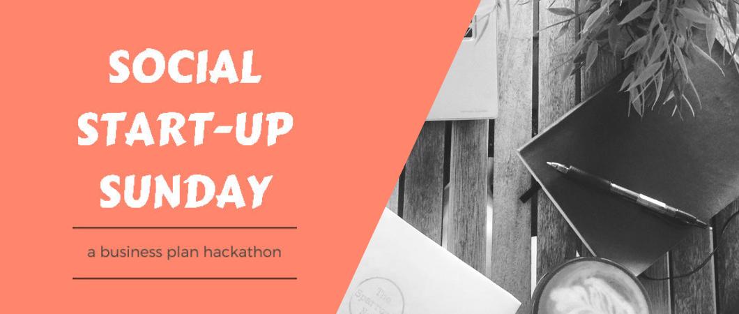 Social-Startup-Sunday