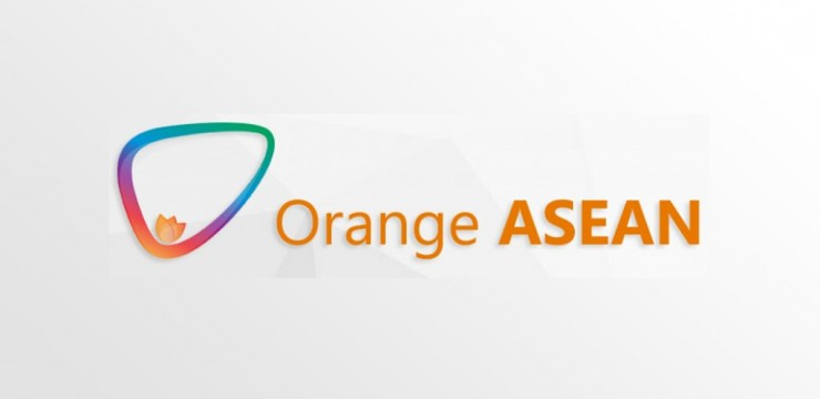 Orange Asean Factory