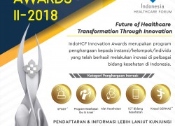 IndoHCF Innovation Award