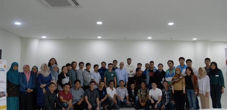 Galeri Youngpreneur Bootcamp 2016