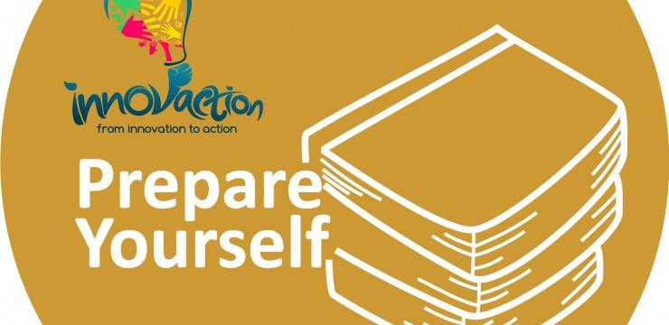 Innovaction UI 2016: Prepare Yourself