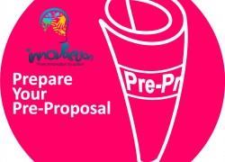 Innovaction UI 2016: Prepare Your Pre-Proposal