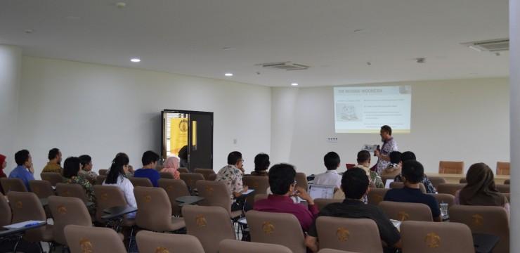 Persiapan 108 Inovasi Indonesia