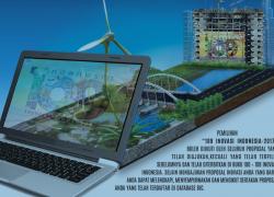 [Pengumuman] Persiapan 109 Inovasi Indonesia