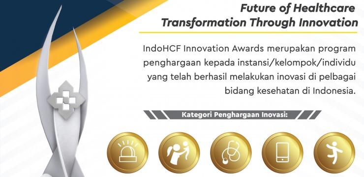 IndoHCF Innovation Award
