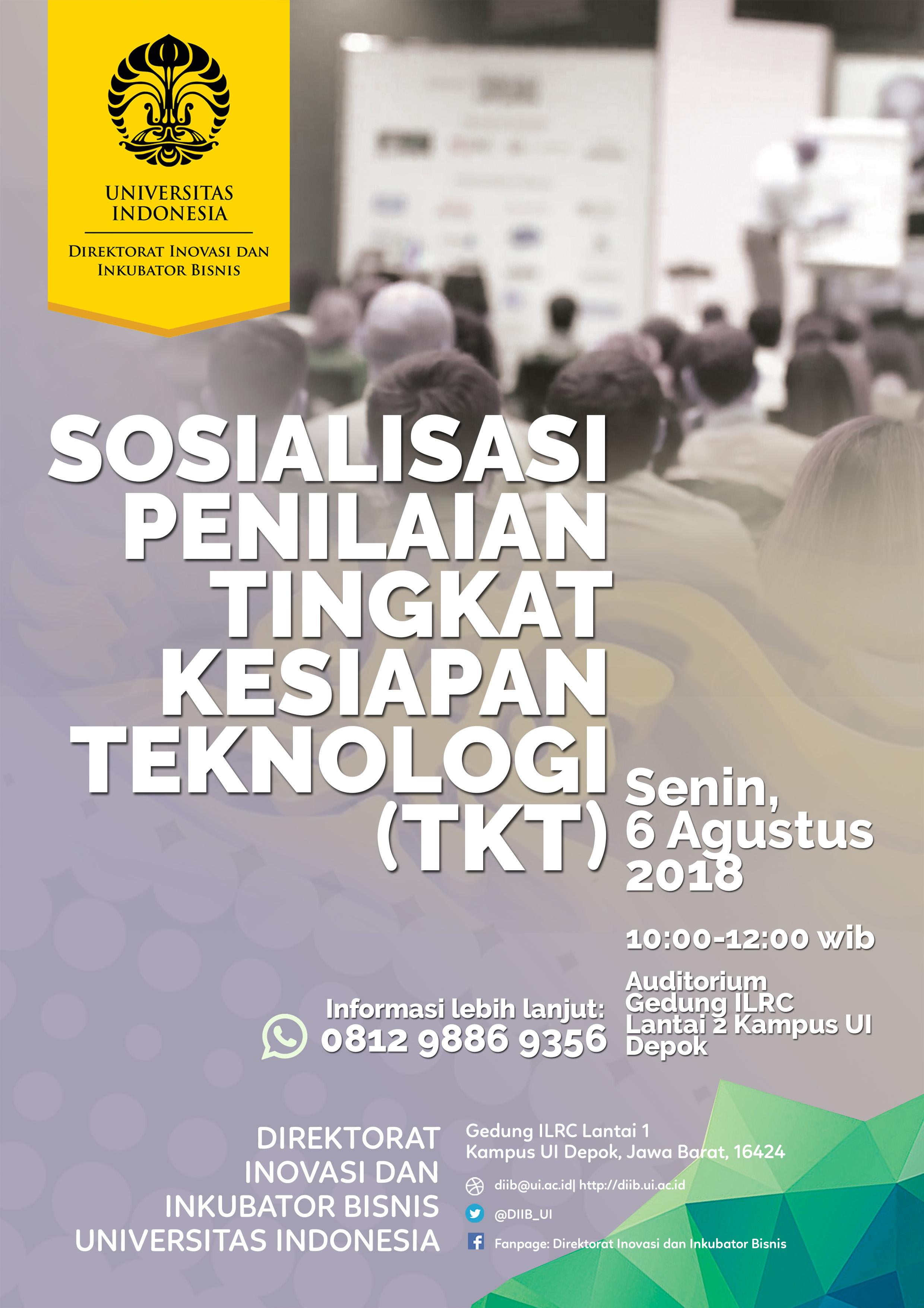 Poster SKT