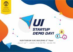 UI Startup Demo Day